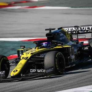 Renault anuncia dois dias de testes para Alonso com ...