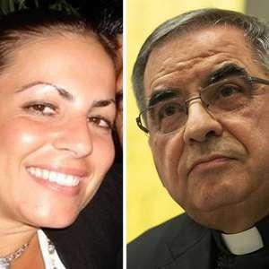 Mulher de confiança de cardeal Becciu é libertada em Milão