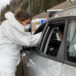 Áustria intensifica controles sanitários na fronteira ...