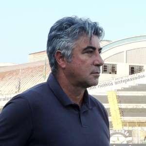 Botafogo não acerta com Alexandre Gallo e tenta Ramon ...