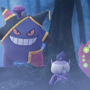 Como evoluir o Yamask de Galar em Pokémon GO