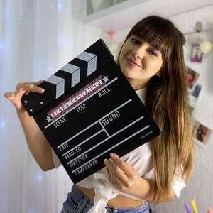 Klara Castanho vai estrelar filme na Netflix