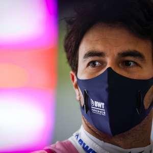 Pérez cobra resposta da Red Bull para definir futuro: ...