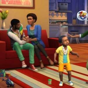 Sims 4 para PC tem teste grátis no Steam e desconto em ...
