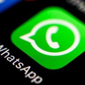 WhatsApp está transmitindo 100 bilhões de mensagens todo dia