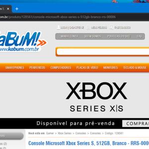 Xbox Series X e S baixam de preço mas lojas não devolvem ...