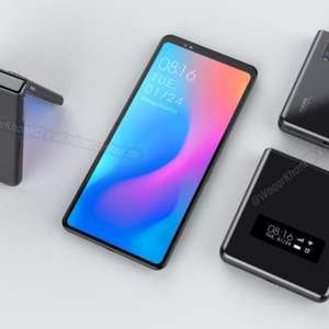 Xiaomi prepara celular dobrável com câmera de 108 MP, ...