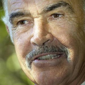 Sean Connery: ator de 007 morre aos 90 anos