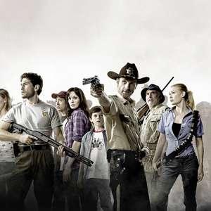 'The Walking Dead' completa 10 anos; relembre mudanças