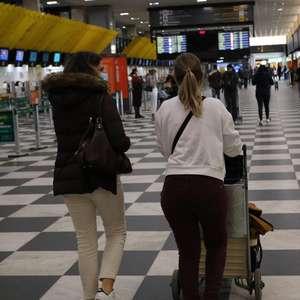 Feriado do dia 2 aumenta em 40% movimentação nos aeroportos