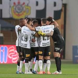 Corinthians não bate o Internacional há quase quatro ...