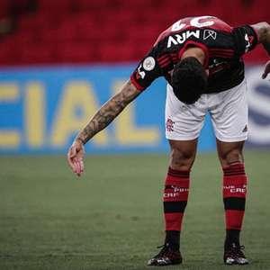 Melhor ataque do Brasileiro e com o goleador em alta: ...