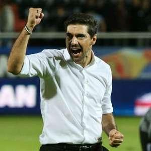 Abel Ferreira é o 23º estrangeiro a comandar o Palmeiras