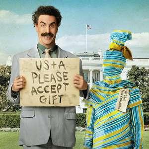 Sacha Baron Cohen doa US$ 100 mil para comunidade da ...