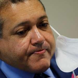 Kassio é sorteado relator de pedido de impeachment de Moraes