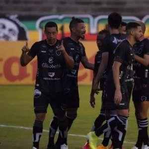 Série C: Sábado de goleada histórica do Botafogo-PB e ...