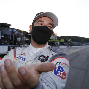 Castroneves ganha chance de ouro na Meyer Shank, que ...