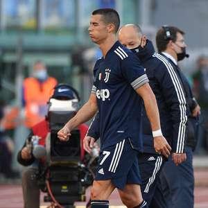 Manchester United estuda contratação de Cristiano Ronaldo