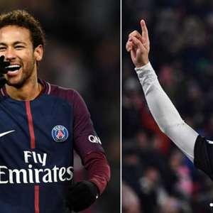Jornalista diz que Juventus pensa em troca de CR7 por Neymar