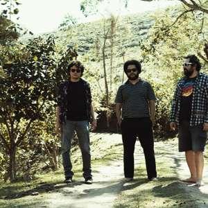 Em clipe, Jequitibás mostra clima das gravações de  álbum