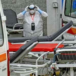 Itália tem mais de 40 mil casos de covid em 24h pela 1ª vez