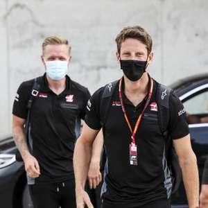 Grosjean destaca estilo de vida para aceitar Indy. ...