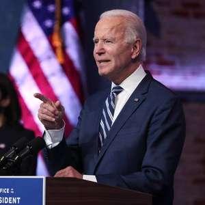 Biden se torna 1º democrata a vencer na Geórgia em 28 anos