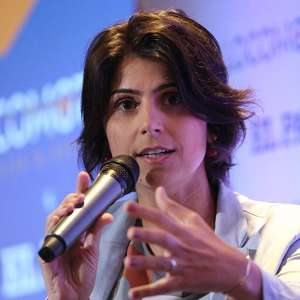 Ibope em POA: Manuela tem 40%; Melo, 25%; Marchezan, 17%