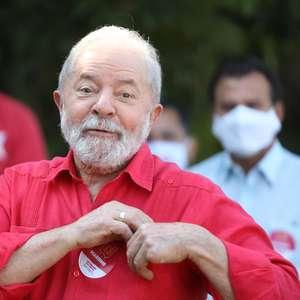 Lula: Tatto foi soberano ao não abrir mão de candidatura