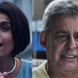 Ibope mostra Manuela D'Ávila com 51% e Sebastião Melo com 49