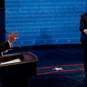 Eleições EUA: antes de Trump e Biden, outros presidentes ...