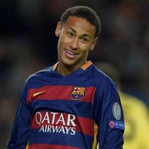 Neymar só volta ao Barça se for de graça, diz presidente