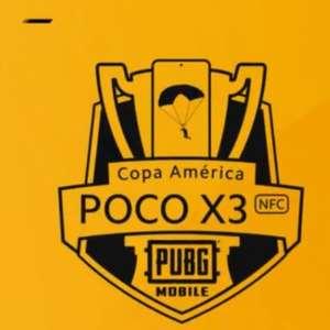 PUBG MOBILE promove Copa América PocoX3 em parceria com ...