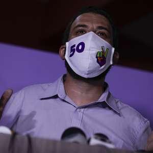Guilherme Boulos domina pesquisas no Google em São Paulo