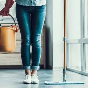 Água na limpeza: 7 dicas para evitar o desperdício e ...