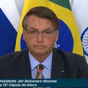 Declaração do Brics tira apoio do Brasil por vaga na ONU