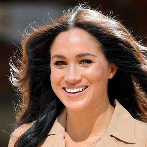 Pai de Meghan diz não crer que família real seja racista