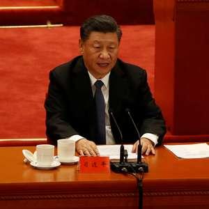 China parabeniza Biden pela vitória na eleição americana