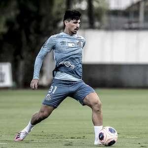 Conselho aprova empréstimo de três jogadores do Santos; saiba quais