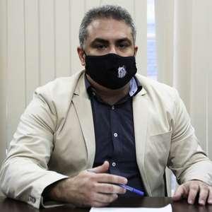 Rollo diz que Santos pode 'fechar as portas' caso não negocie Verissimo