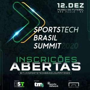 SportsTech Brasil Summit será no Museu do Futebol, no ...
