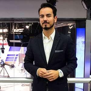Repórter de TV terá de pagar multa por agredir namorado
