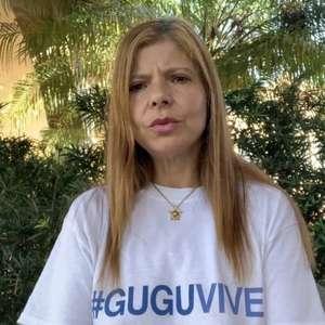 Rose Miriam Di Matteo fala sobre 1 ano da morte de Gugu