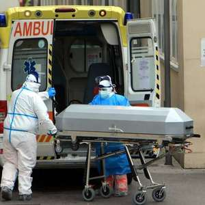 Itália tem mais 26.323 casos e 686 mortes por covid em 24h