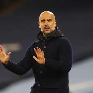 Guardiola prorroga contrato com Manchester City até 2023