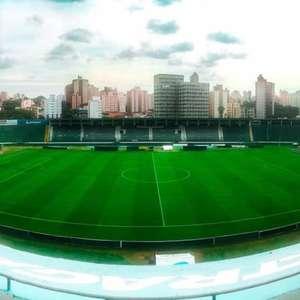 Briga lá embaixo: Guarani e Botafogo-SP fazem jogo da busca pelo alívio na Série B