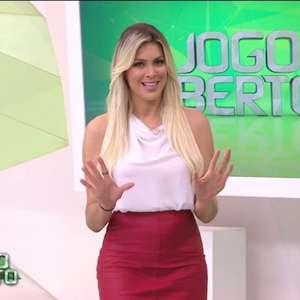 Renata Fan diz que surtou com eliminação do Inter e liga o alerta: 'Tem que cair na realidade'