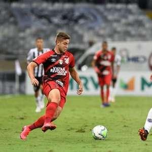 Bissoli valoriza vitória no Mineirão e destaca confiança do Athletico