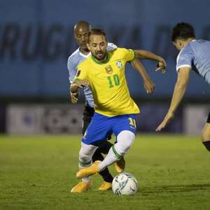 Rivaldo elogia atuação de Everton Ribeiro contra o ...