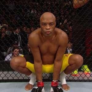 Agente afirma que Anderson vai rescindir com UFC; Dana nega